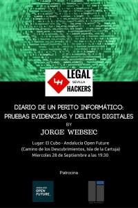 Legal Hack Sevilla