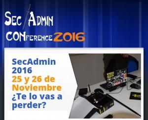 Sec Admin 16